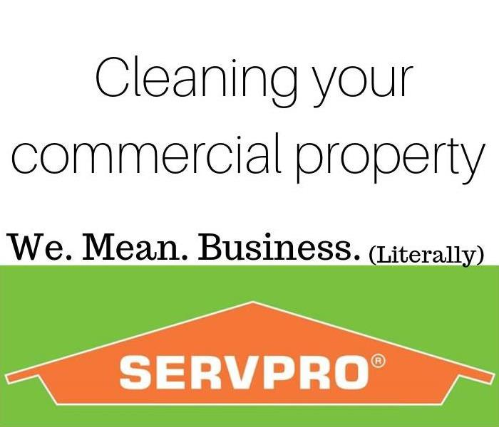 Commercial Cleaning Your Commercial Property: We Mean Business- Attleboro
