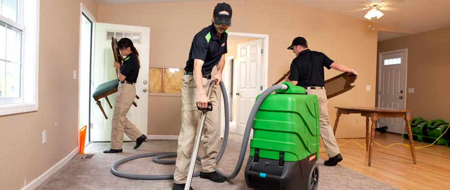 Attleboro, MA cleaning services